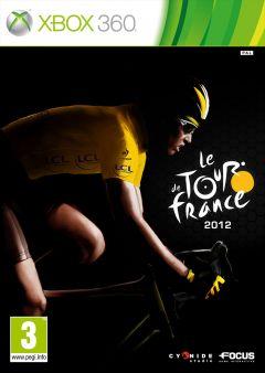 Jaquette de Pro Cycling Manager : Saison 2012 Xbox 360