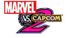 Jaquette de Marvel Vs. Capcom 2 iPhone, iPod Touch