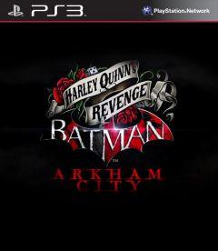 Batman : Arkham City - La Revanche d'Harley Quinn (PS3)