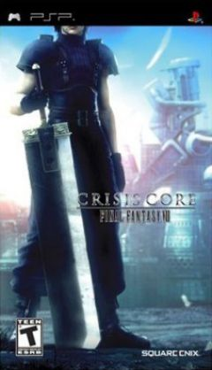 Crisis Core : Final Fantasy VII (PSP)