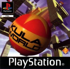 Jaquette de Kula World PlayStation