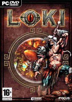 Jaquette de Loki PC