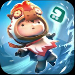 LostWinds2 : Winter Of The Melodias (iPhone, iPod Touch)