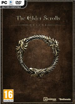 Jaquette de The Elder Scrolls Online PC