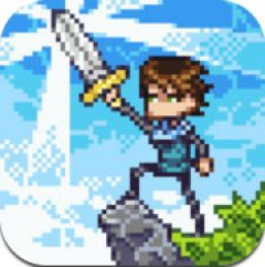 Jaquette de Spellsword iPhone, iPod Touch