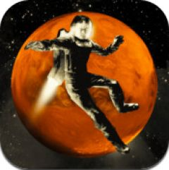 Jaquette de Waking Mars iPhone, iPod Touch