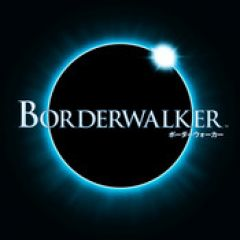 Jaquette de Borderwalker iPhone, iPod Touch