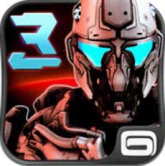 Jaquette de N.O.V.A. 3 Android