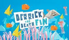 Jaquette de Derrick the Deathfin PlayStation 3