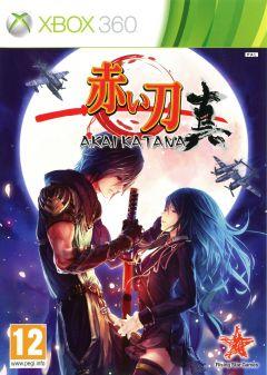 Jaquette de Akai Katana Xbox 360