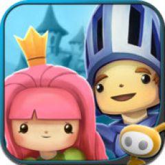 Jaquette de Lil' Kingdom iPad
