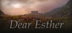 Jaquette de Dear Esther Mac