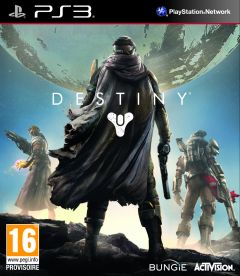 Jaquette de Destiny PlayStation 3