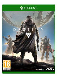 Jaquette de Destiny Xbox One