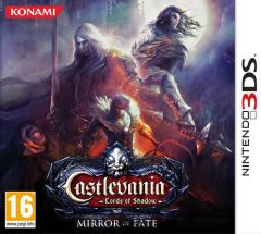 Castlevania : Lords of Shadow - Mirror of Fate (Nintendo 3DS)