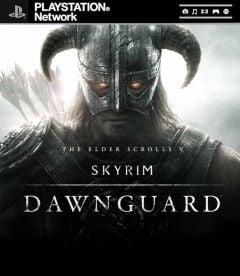 The Elder Scrolls V : Skyrim - Dawnguard (PS3)