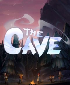 Jaquette de The Cave PC