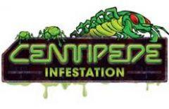 Jaquette de Centipede : Infestation Wii