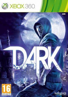 Jaquette de Dark Xbox 360