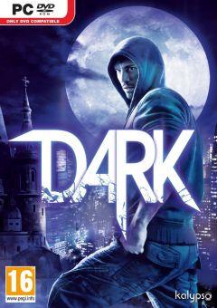 Jaquette de Dark PC