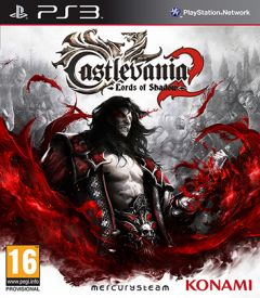 Jaquette de Castlevania : Lords of Shadow 2 PlayStation 3