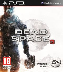 Jaquette de Dead Space 3 PlayStation 3