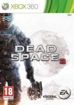 Jaquette de Dead Space 3 Xbox 360