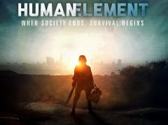 Jaquette de Human Element PC