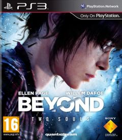 Beyond : Two Souls (PS3)