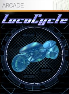 Jaquette de LocoCycle Xbox 360