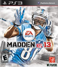Madden NFL 13 (PS3)