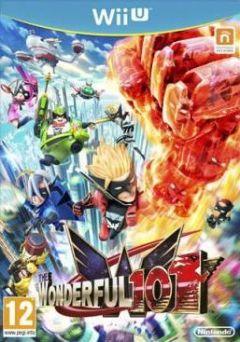 The Wonderful 101 (Wii U)