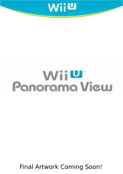 Jaquette de Wii U Panorama View (Nom Provisoire) Wii U
