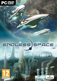 Jaquette de Endless Space PC