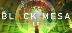 Jaquette de Black Mesa PC