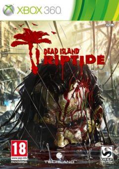 Jaquette de Dead Island : Riptide Xbox 360