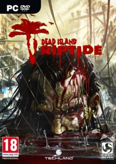 Jaquette de Dead Island : Riptide PC