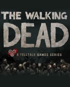 Jaquette de The Walking Dead : Episode 5 - No Time Left PC