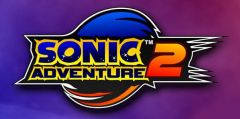 Jaquette de Sonic Adventure 2 PlayStation 3