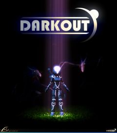 Jaquette de Darkout iPad