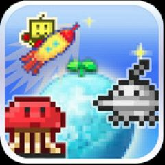 Jaquette de Epic Astro Story Android