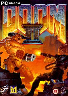 Jaquette de Doom II PC