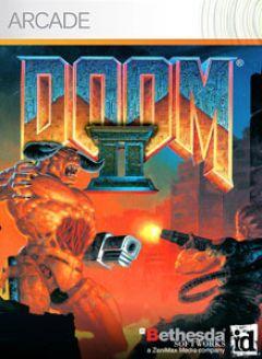Jaquette de Doom II Xbox 360