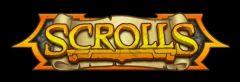 Jaquette de Scrolls PC
