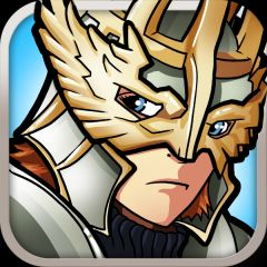 Jaquette de Might & Magic : Clash of Heroes iPhone, iPod Touch