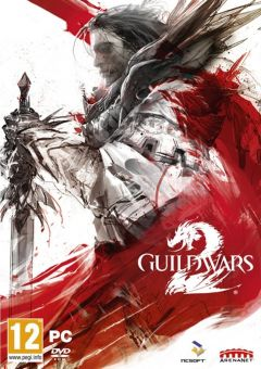 Jaquette de Guild Wars 2 PC