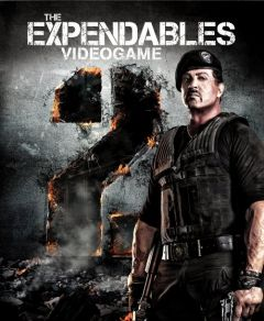 Jaquette de The Expendables 2 PC