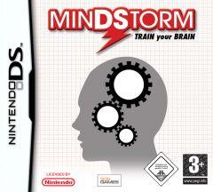 Jaquette de MinDStorm DS