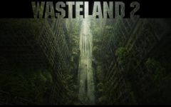 Jaquette de Wasteland 2 Mac