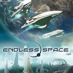 Jaquette de Endless Space Mac